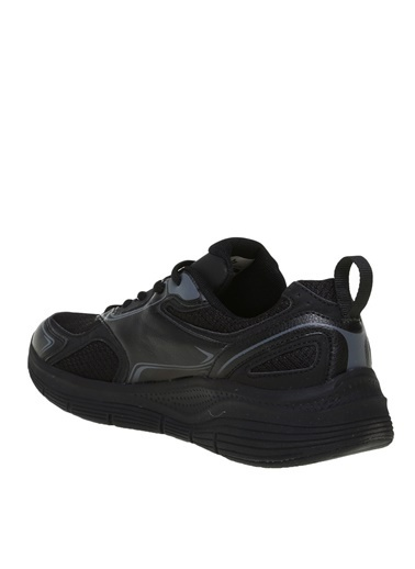 Hammer Jack Hammer Jack Erkek Siyah Sneaker Siyah